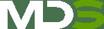 MDS-Logo-whiteGreenonblack